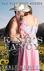 King's Fancy (Wild West Book 1)