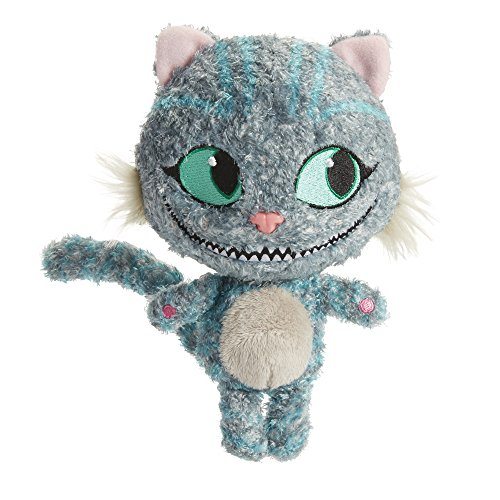 Alice Through the Looking Glass Cheshire Cat Plush
