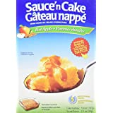 European Gourmet Bakery Sauce 'N Cake-Hot Apple, 12-Count