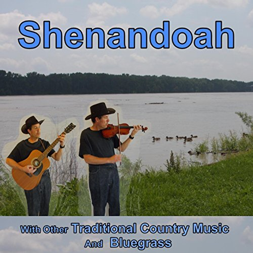 Shenandoah – String Version – Violin / Viola / Fiddle Music (with The Wolf Rock (Rock Bands Violin)