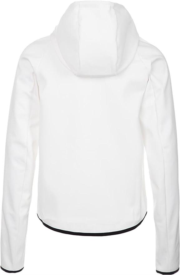 ee5326e5692f Nike Women s Hypertech Full-Zip Training Hoodie Jacket