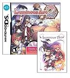Luminous Arc 2 Bundle with Game, Soundtrack CD and Luminous Artbook
