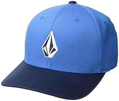 Volcom Men's Full Stone Flexfit Stretch Hat from Volcom