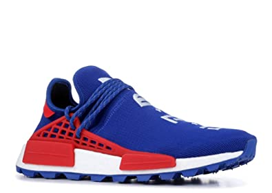 best loved 4957b 1e1d3 Amazon.com | adidas PW Hu NMD Nerd - US 10 | Shoes