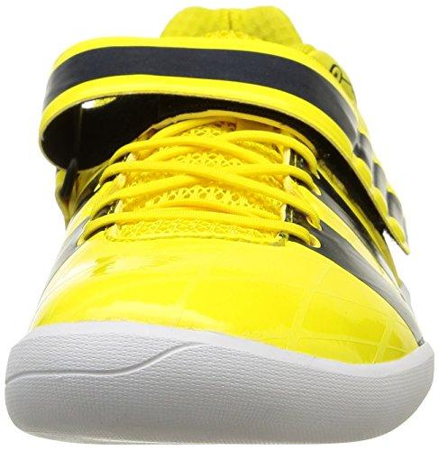 Adidas Leichtathletik Discus/ Hammerwerfschuhe Sportschuhe adizero 2 Q34038