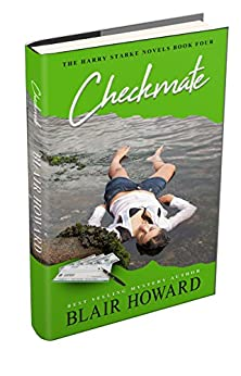 Checkmate (The Harry Starke Novels Book 4) by [Howard, Blair]