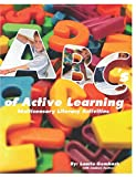 img - for The ABC's of Active Learning: Multisensory Literacy Activities book / textbook / text book