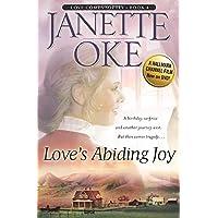 Love's Abiding Joy (Love Comes Softly)