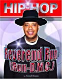 Reverend Run (Run-D. M. C. ), Terrell Brown, 1422201279