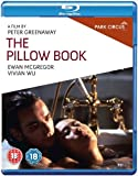 The Pillow Book [Blu-ray] [Import anglais]