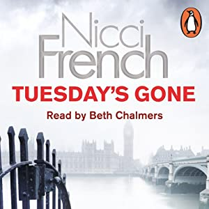 Tuesday's Gone Audiobook