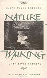 Nature Walking (The Concord Library)