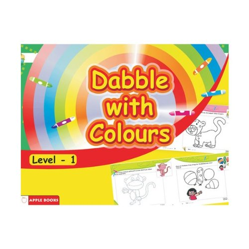 Read Online Dabble With Colours Level 1 pdf