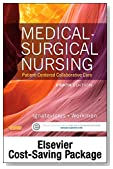 Medical-Surgical Nursing - Text and Elsevier Adaptive Quizzing (Access Card) Updated Edition Package, 8e