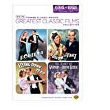 Tcm Greatest Classic Films: Astaire & Rogers 2