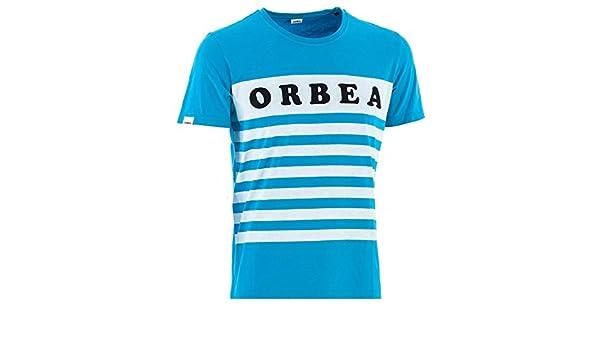 ORBEA – Camiseta para Hombre Retro, 8qra, L: Amazon.es: Deportes y aire libre