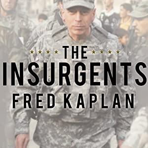 The Insurgents Audiobook