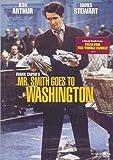 DVD : Mr. Smith Goes to Washington