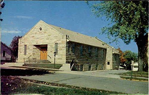 Amazoncom Norval Park Church Of Christ Zanesville Ohio Original
