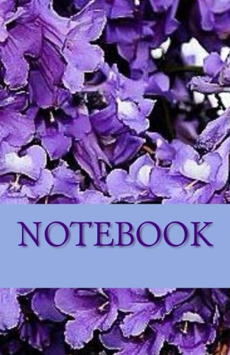 Download NOTEBOOK - Jacarandas PDF ePub fb2 ebook