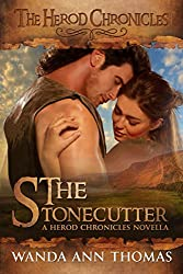 The Stonecutter: A Herod Chronicles Novella (The Herod Chronicles)