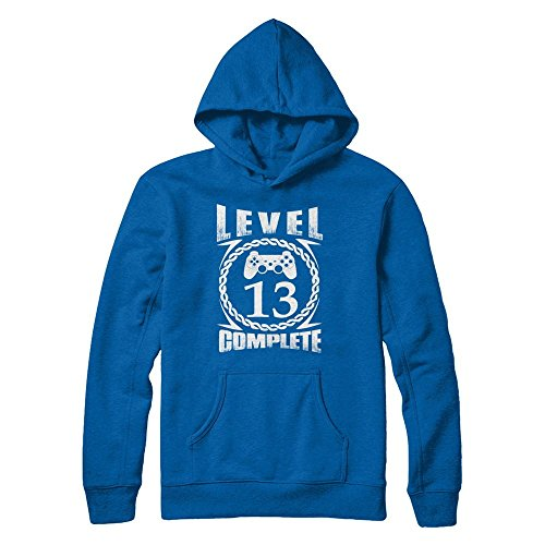 40th Birthday Pullover Hoodie - 8