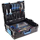 Gedore 2835983 1100-BASIC STARTER Tool kit in L-BOXX 136