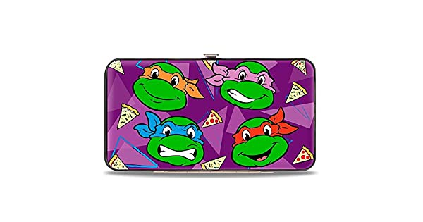 Amazon.com: I Love de las Tortugas Ninja TMNT Embrague ...