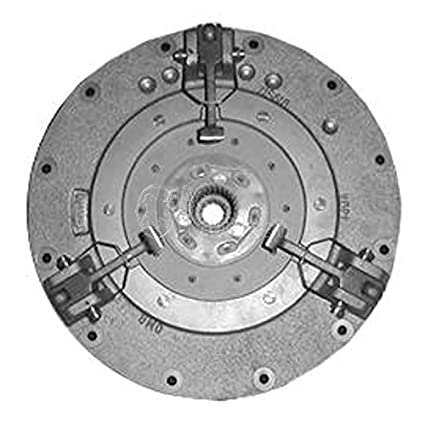 Amazon R67588 11 Clutch Hydraulic Reverser Pressure Plate. R67588 11quot Clutch Hydraulic Reverser Pressure Plate Assembly For John Deere 5200 5210 5300 5310. John Deere. Disk 5400 John Deere Pto Diagram At Scoala.co