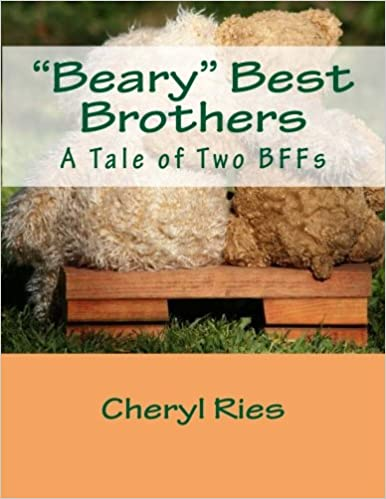 Book 'Beary' Best Brothers: A Tale of Two BFFs