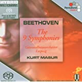 Sinfonien 1-9 (Ga)