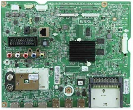 Placa Main EAX64797004(1.1) LG 39LA620S: Amazon.es: Electrónica
