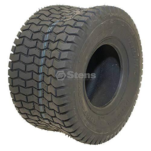 Stens 165-100 Carlisle Tire, 18'' x 9.50''-8'' Turf Saver, 2-Ply