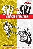 Spy vs Spy Masters of Mayhem (Mad)