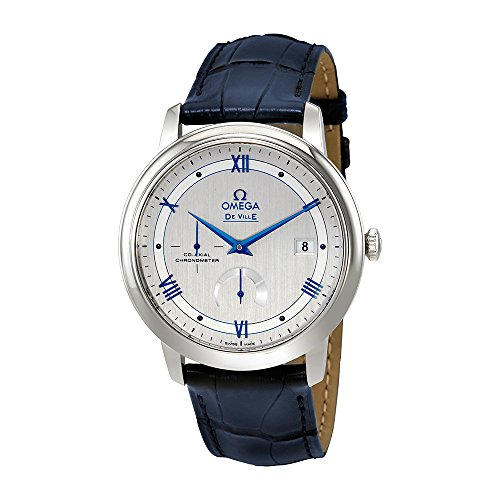 Omega De Ville Automatic Mens Watch 424.13.40.21.02.003