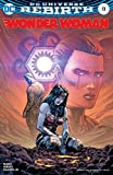 img - for DC Universe Rebirth Wonder Woman #13 (2016) 1st Printing book / textbook / text book