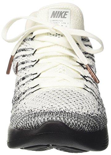 Nike Lunarepic Low FK 2 X-Plore Mens Running Shoes