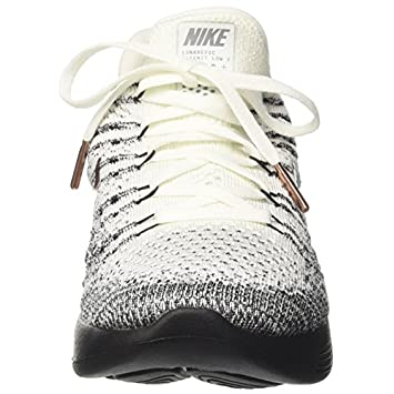 Nike Lunarepic Low FK 2 X-Plore Mens Running Shoes