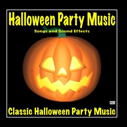 Halloween Party Music, Songs and Sound Effects]()