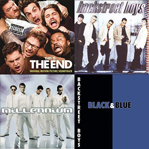 Best of Backstreet Boys
