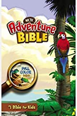 Adventure Bible, NKJV Hardcover October 14, 2014 Hardcover