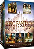 Epic Fantasy Mini-Series Gift Set