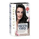 Clairol - Nice'n Easy Permanent Hair Color, Blacks
