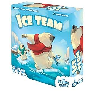 Asmodee : Ice Team (Multi)