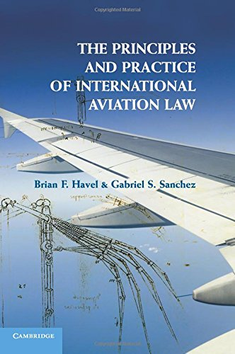 The Principles and Practice of International Aviation Law