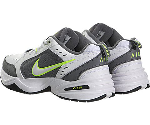 d21afd2587a Nike Air Monarch 2 Nike Air Monarch Iv White Cool Grey Anthracite White