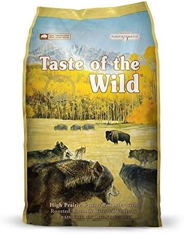 Taste of the Wild Adult