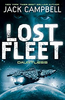 Dauntless (The Lost Fleet) by [Campbell, Jack]