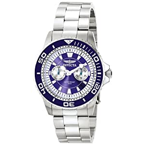 Invicta Men's 6065 II Collection Sport Chronograph Stainless Steel Watch