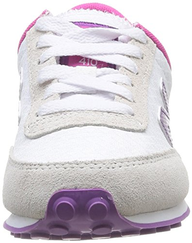 New D Adulte Balance White Mixte Baskets Mode Ul410 smp Blanc Oq1PnrWOAx